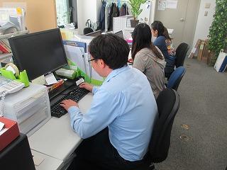株式会社EMTスクエアードのアルバイト情報