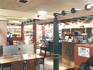 ESPRESSO BAR DYNES CAFE 澄川店(サッポロウエシマコーヒー株式会社)のアルバイト情報