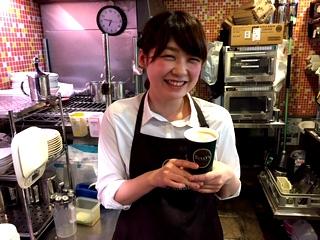 タリーズコーヒー市立札幌病院店のアルバイト情報