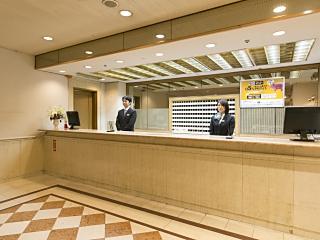 岐阜ワシントンホテルプラザのアルバイト情報
