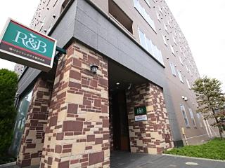 R&Bホテル熊谷駅前のアルバイト情報