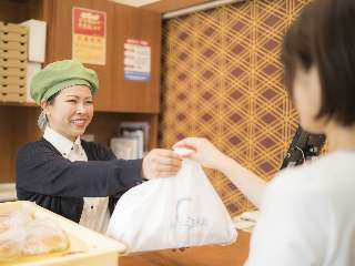 バックハウスイリエ 園田本店/株式会社シュゼット ※NO.900481Kのアルバイト情報