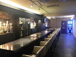 Bar Dining Felice (フェリーチェ)のアルバイト情報