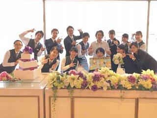 ヒューリ カモガワテラス(HYURI Kamogawa Terrace)/有限会社プルミエのアルバイト情報