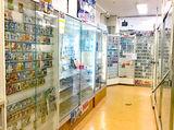 遊Vic 中野店のアルバイト情報