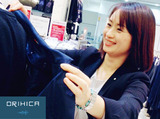 ORIHICA(オリヒカ) ららぽーと大阪EXPOCITY店のアルバイト情報