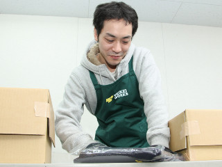 teikeiworksTOKYO 東海大学前リクルートセンターのアルバイト情報