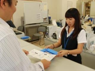 フジ地中情報株式会社 大阪支店のアルバイト情報