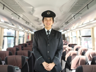 西鉄観光バス株式会社のアルバイト情報