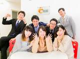 株式会社サンビレッジ (派遣先:渋谷エリア)/1802eSaT2Rのアルバイト情報