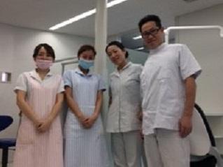 関井歯科のアルバイト情報