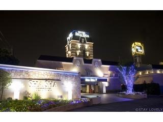 Hotel Sha Sha Terrace(テラス)のアルバイト情報