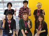 株式会社オープンループパートナーズ 渋谷エリア (お仕事No.pcr4267-01)のアルバイト情報