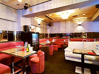 Lounge 悟空のアルバイト情報