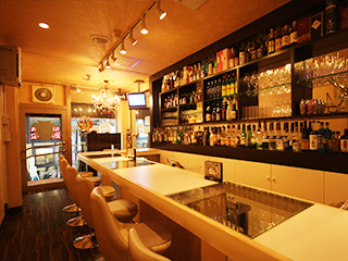 Bar&Caf'e MYUのアルバイト情報