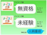 株式会社ネオキャリア ナイス!介護事業部 仙台支店のアルバイト情報