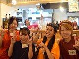 串カツ田中 青物横丁店のアルバイト情報