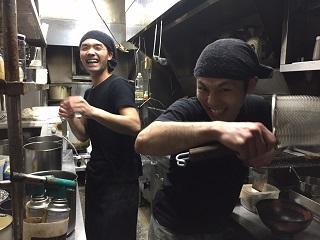 らぅ麺ガラ喰楽学校のアルバイト情報
