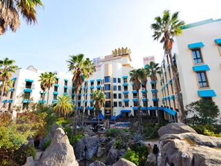 チャペルココナッツ ホテル&リゾートのアルバイト情報
