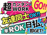 株式会社プロキャスト【中区エリア】のアルバイト情報