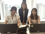 キャリアリンク株式会社 ※東証一部上場/SDC66463のアルバイト情報