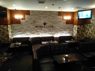 Maria Clubのアルバイト情報