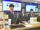 ホテルWBF福岡中洲のアルバイト情報