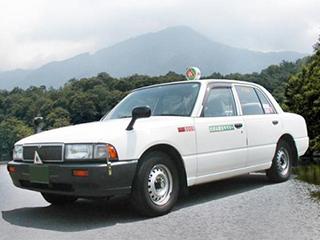 比叡山観光タクシー株式会社のアルバイト情報