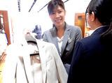 紳士服のフタタ トキハ別府店のアルバイト情報