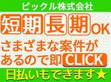 ピックル株式会社(勤務地:前橋市内の焼肉店 ※8月NEWOPEN)のアルバイト情報