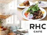 RHC CAFE 大阪店 (ららぽーとEXPOCITY)のアルバイト情報