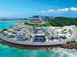 琉球温泉 瀬長島ホテルのアルバイト情報