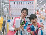 A&Kコム/さいたま市エリア/UQ販売スタッフ/KNKのアルバイト情報