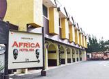 AFRICA HOTEL 555 (アフリカホテルスリーファイブ)のアルバイト情報