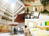 ホテル ルミエール西葛西(スターツホテル開発株式会社)のアルバイト情報