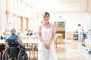 医療法人社団伊純会 介護老人保健施設スカイのアルバイト情報