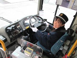 八風バス株式会社のアルバイト情報