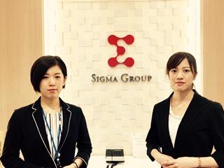 株式会社シグマスタッフ  大宮支店のアルバイト情報