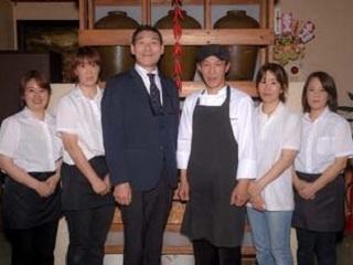中国料理レストラン 遊山のアルバイト情報