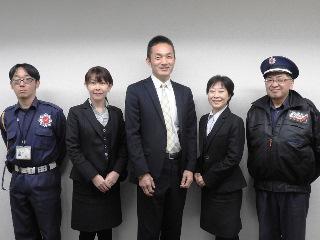 株式会社日本パトロール警備保障のアルバイト情報