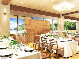 武雄温泉 森のリゾートホテルのアルバイト情報