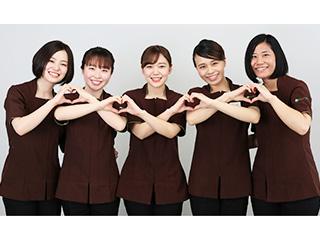 ベルエポック イオン栃木店のアルバイト情報