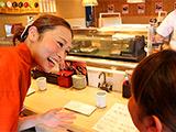 回転寿司 寿司虎 都城本店 / 虎コーポレーション株式会社のアルバイト情報