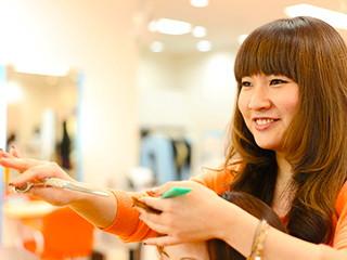 美容室イレブンカット コピオ愛川店のアルバイト情報