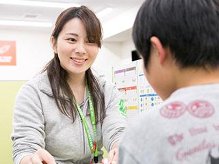 ベスト個別学院 柳生教室 / 株式会社Global Assistのアルバイト情報
