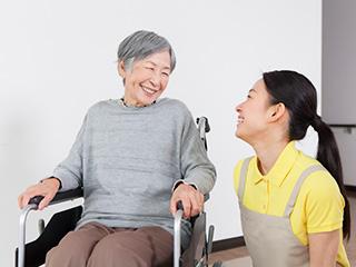 有料老人ホーム 敬愛 西大寺のアルバイト情報