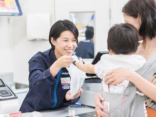 ファミリーマート Uライン長田駅売店のアルバイト情報