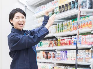 ファミリーマート 敦賀櫛林店のアルバイト情報