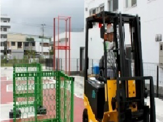 鴻池運輸株式会社 富山営業所のアルバイト情報