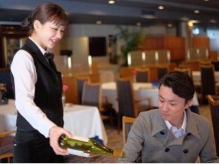 大和リゾート株式会社 Hotel&Resorts ISE-SHIMA(旧 伊勢志摩ロイヤルホテル)のアルバイト情報